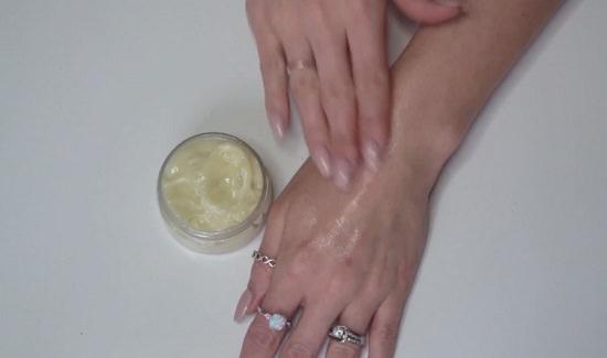 DIY Eczema Cream 1